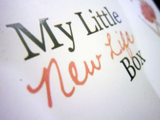 my little box janvier 2013