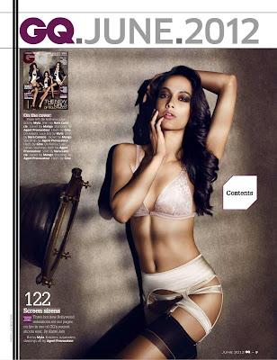 [hq] mallika haydon, nathalia kaurangelo jonsson gq magazine -june 2012 . hot images