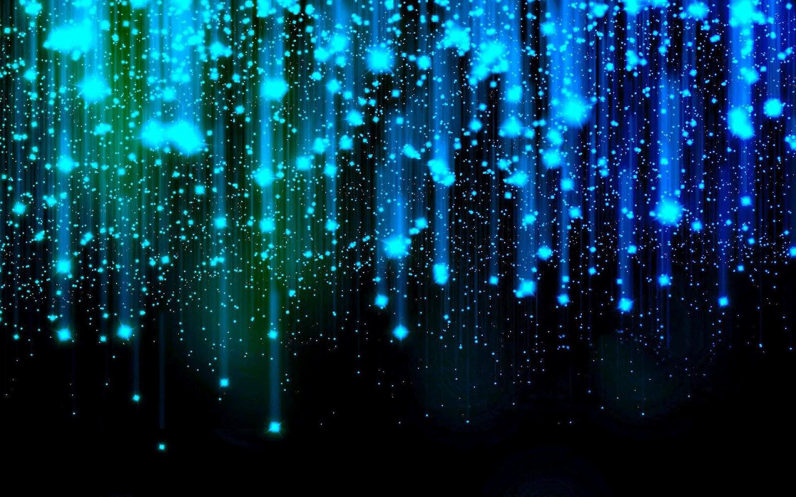 donkerblauwe abstracte wallpaper met - photo #13