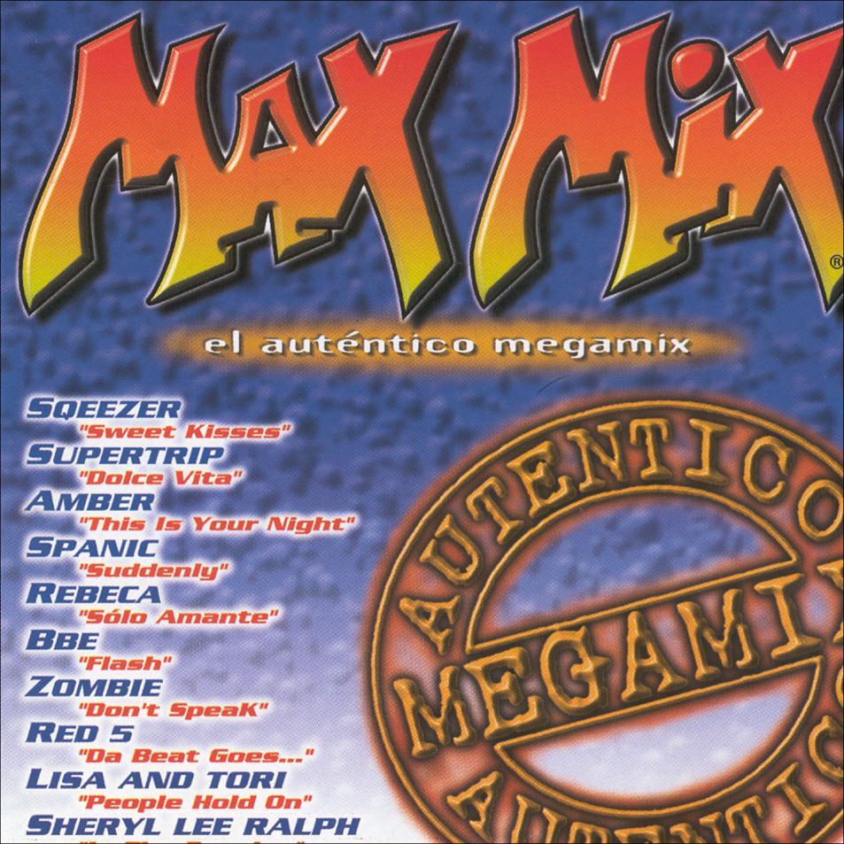 Max mix 19