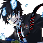 Manga Ao No Exorcist