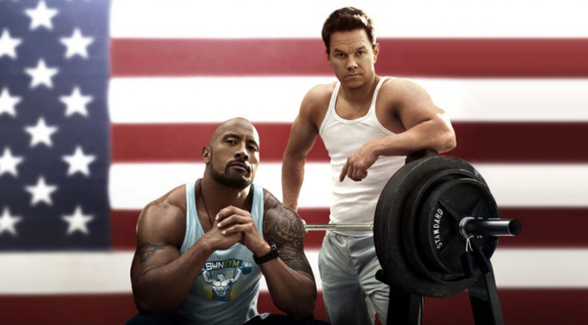 michael bay pain gain dolor y dinero