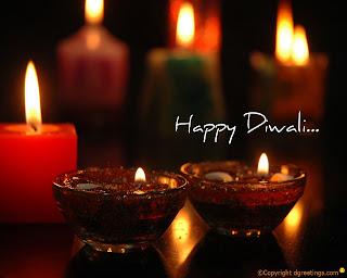 Diwali Vacation Date 2013