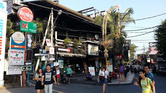 Calle de Bali