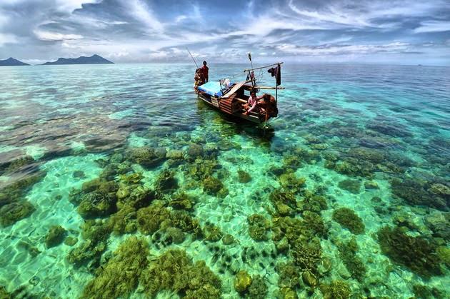 fotos espectaculares de todo el mundo