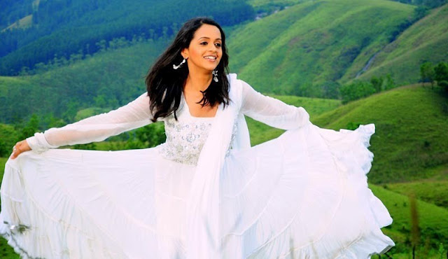 South indian actress bhavana complete personal profile all 2013 left right left language malayalam pre production thecheapjerseys Images