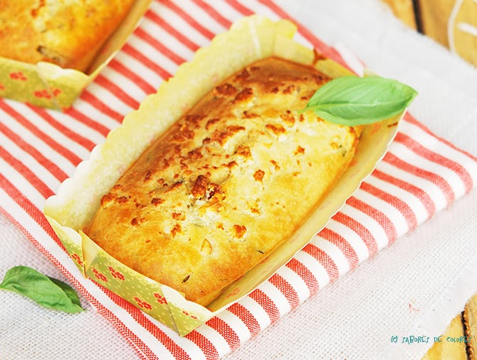 Cake Chorizo A D Ef Bf Bdguster Froid