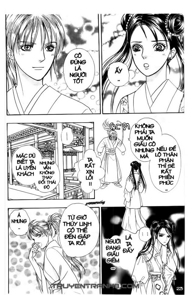 Đôi Cánh ỷ Thiên - Iten No Tsubasa chap 11 - Trang 5