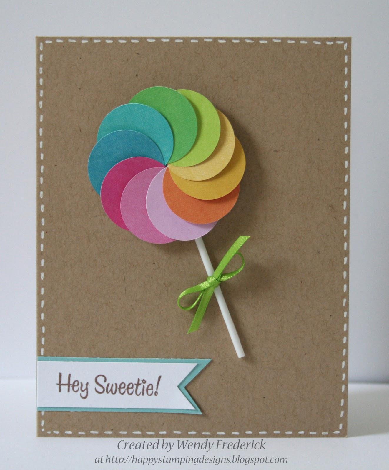 открытки на день рождения своими руками легкие - Самоделкины