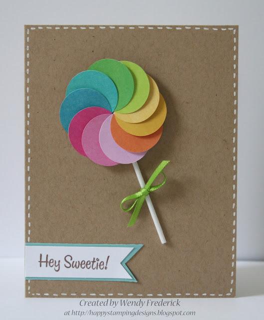 Идея открытки своими руками на день рождения