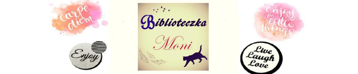 Biblioteczka Moni