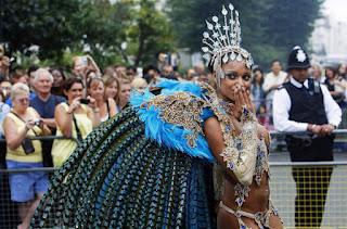 The Notting Hill Carnival - www.thenottinghillcarnival.com