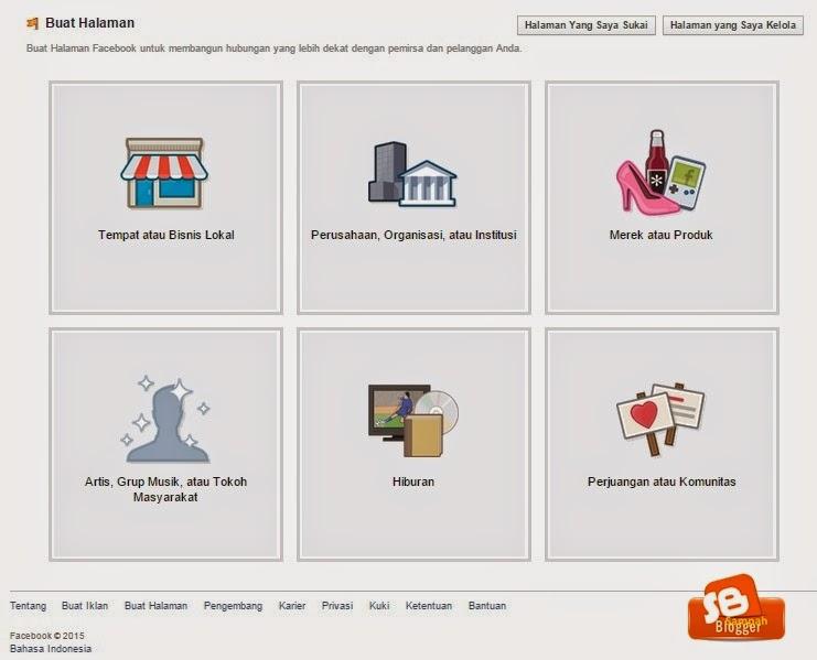 Page Plugin: Cara Mudah dan Terbaru Memasang Fanpage Facebook di Blog
