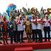 Miniatur Perusahaan dan Aneka Budaya Hadir Pada Karnaval Mobil Hias