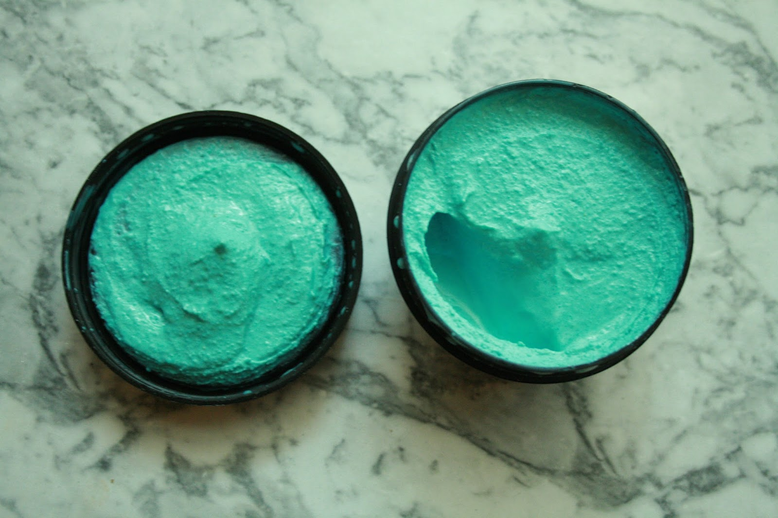 Dont look at me lush face mask review - The Only Annoying Thing With The Lush Fresh Face Masks Is That They Have A Shelf Life Of About 3 Weeks There S Noooooo Way You Could Use This Whole Mask Up