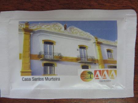 Empresa Parceira desta semana: Casa Santos Murteira
