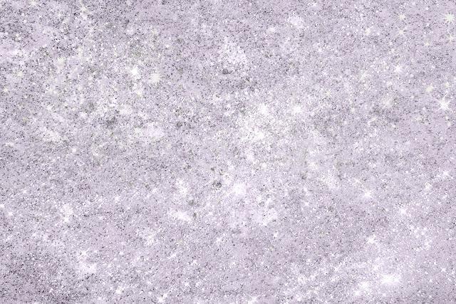 lavender Sparkle Texture
