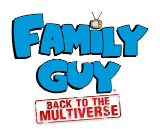 Family Guy Back to the Multiverse (1)