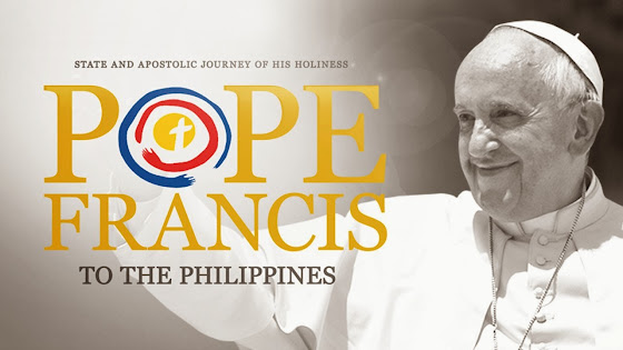LIVE! Pope Francis Papal Visit 2015, Philippines - Day 4, January 18, 2015