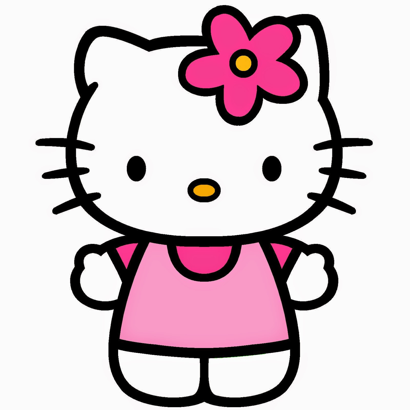 Great Wallpaper Hello Kitty White - cute_hello_kitty_wallpaper_white_background  Perfect Image Reference_289514.jpg