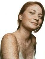 Натуральный крем отбеливающая для лица