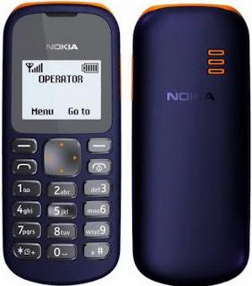 Firmware Nokia 103 RM-647 v.07.00