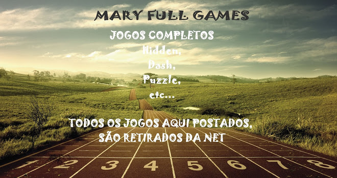 Mary'sFullGames