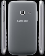 Samsung Wave 2 smartphone Features 5 MP camera with LED Flash