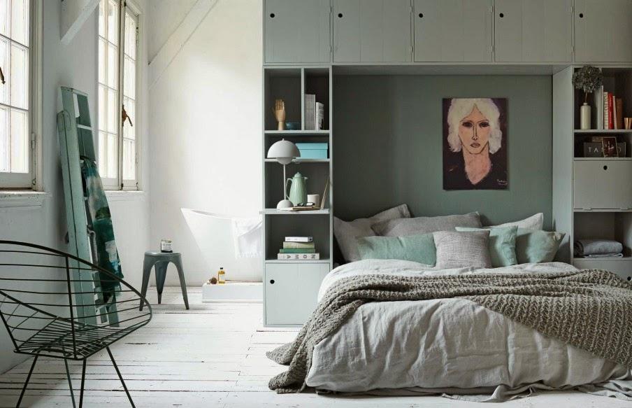 Gordijnen Slaapkamer Vtwonen : slaapkamer ideeen vt wonen ...