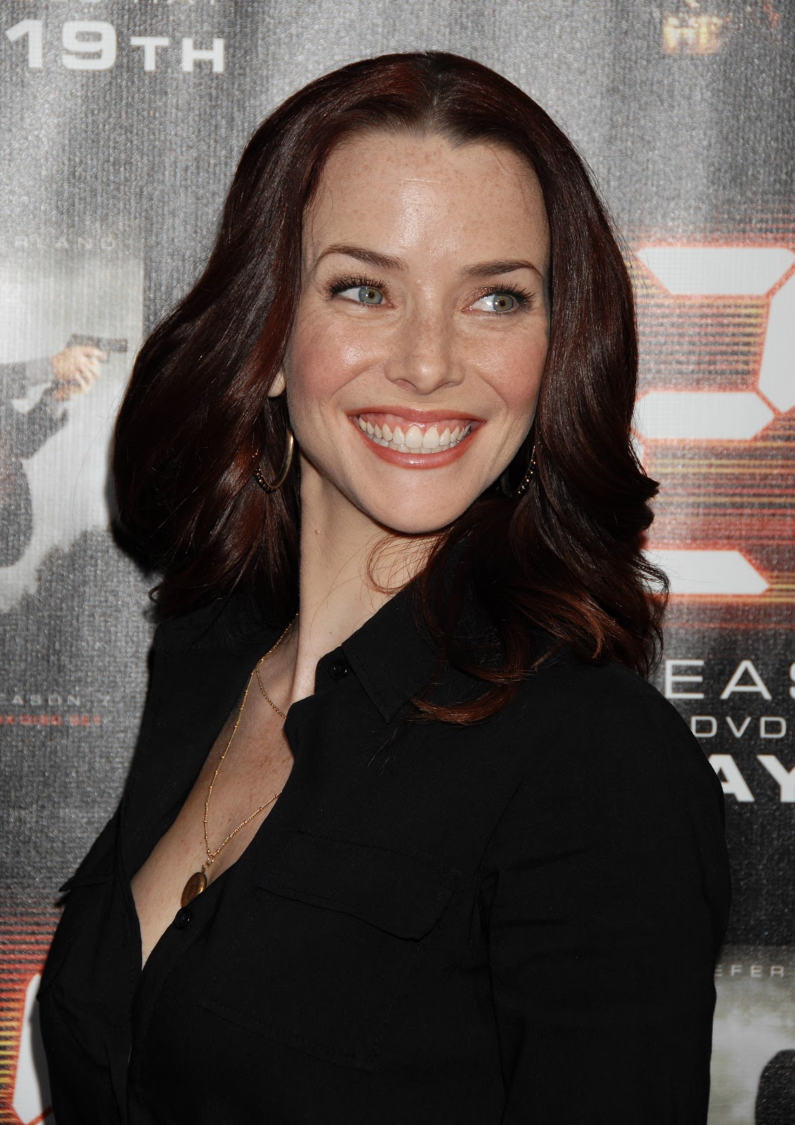 annie wersching - photo #25