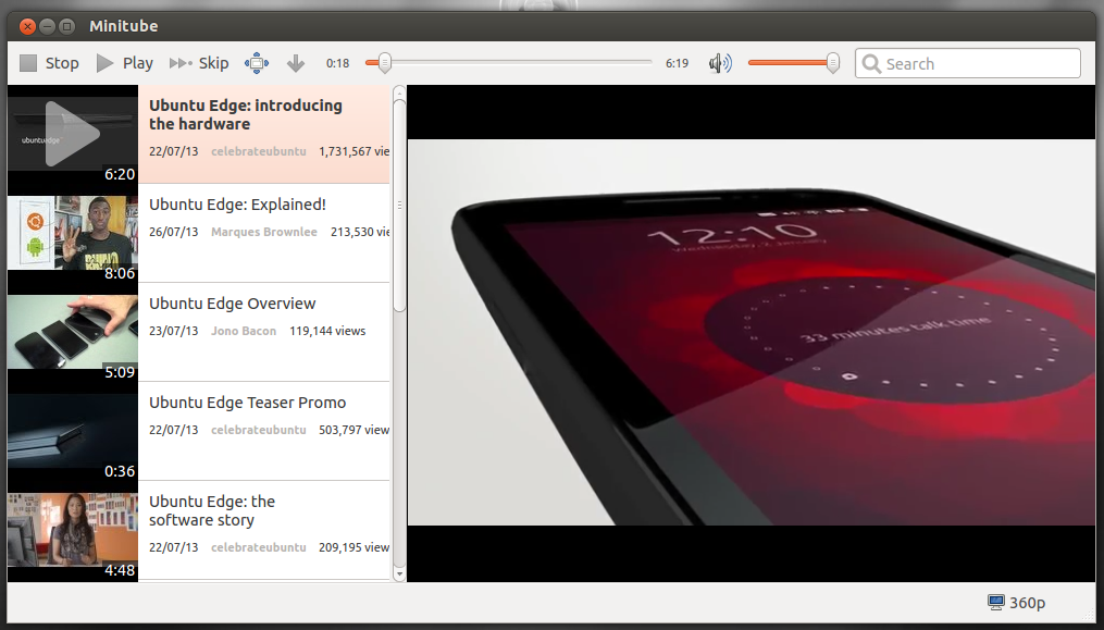 5 easy ways to download youtube videos in ubuntu ccuart Image collections
