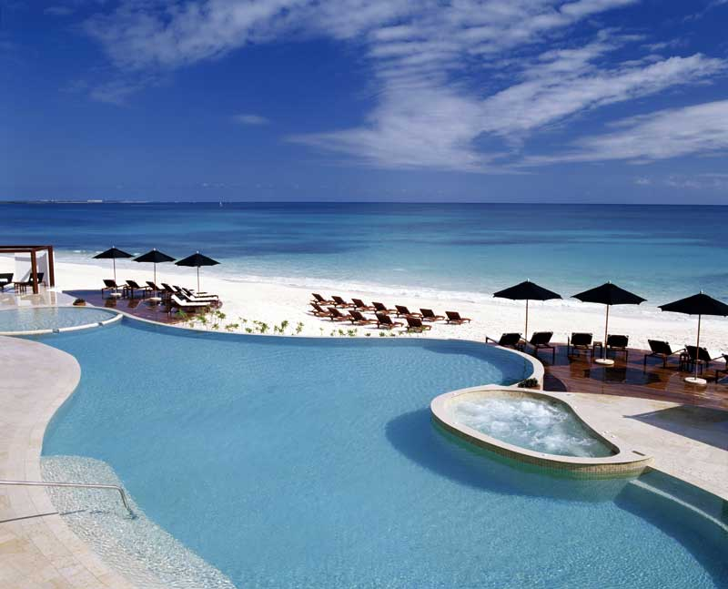 Mexico Travel Place is Playa del Carmen