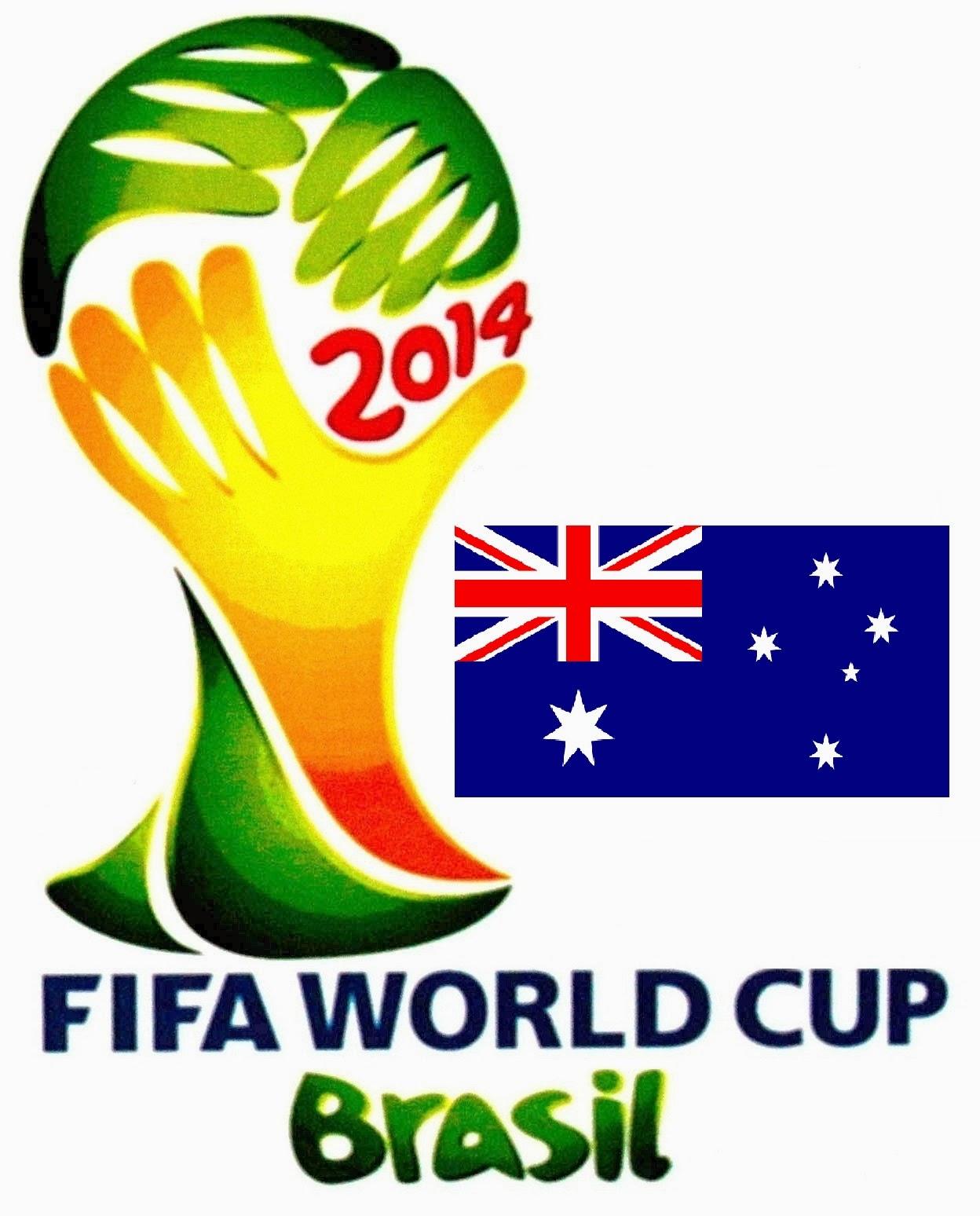 Daftar Nama Pemain Timnas Australia Piala Dunia 2014