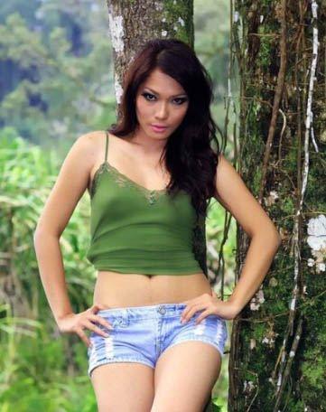 Jenny Cortez Lahir Di Jakarta  Adalah Seorang Pemain Film Indonesia