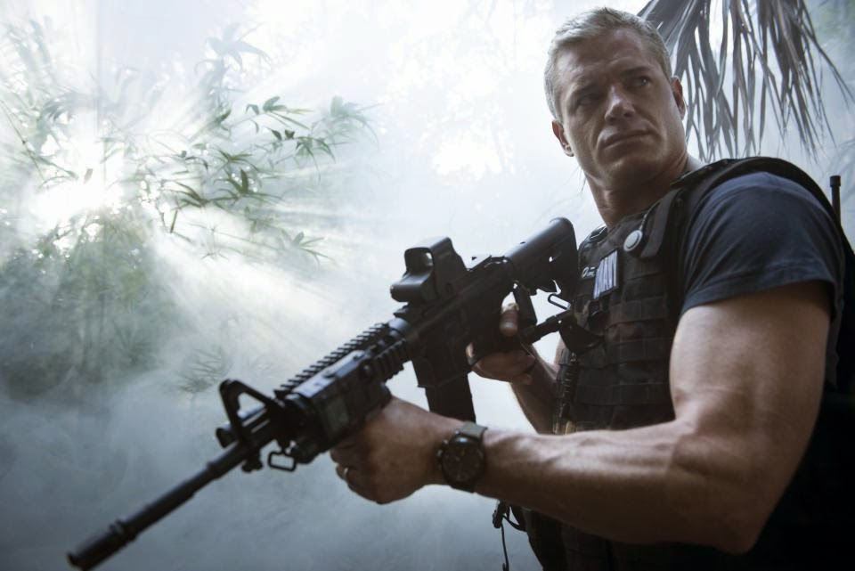 "The Last Ship - El Toro - Review: ""Welcome to the Jungle"""