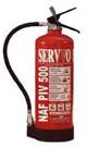 Alat Pemadam Kebakaran Servvo APAR 1kg