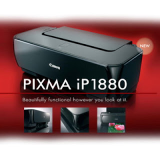 mengatasi masalah printer canon ip1880