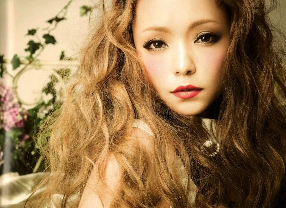 Namie Amuro Net Worth