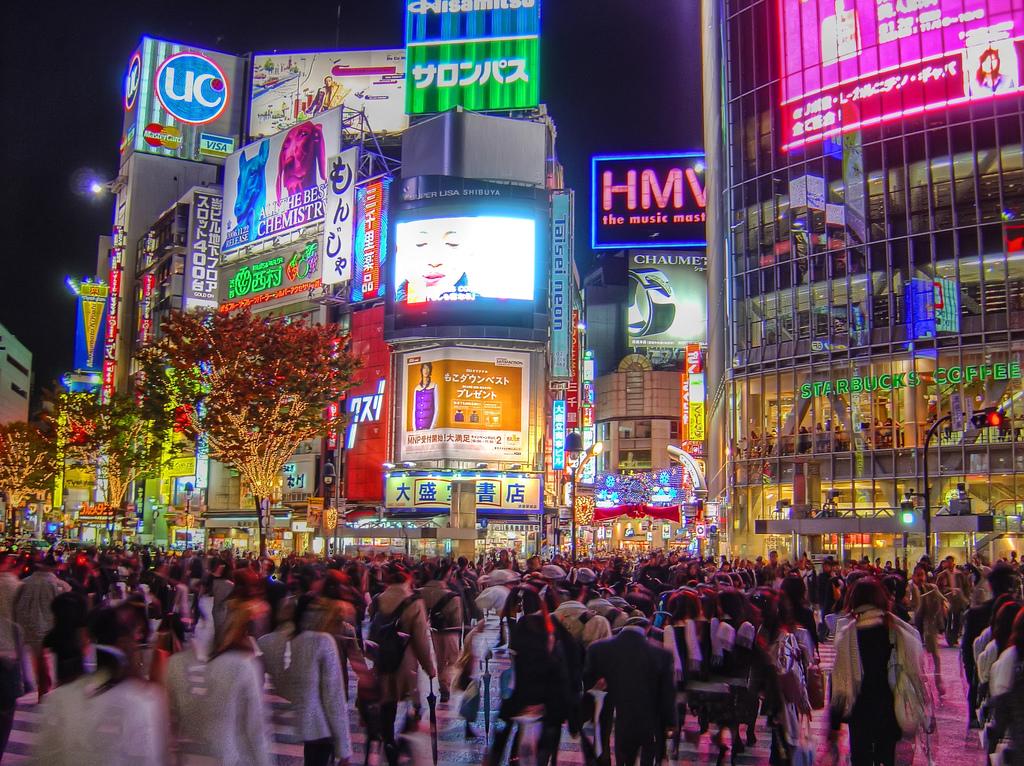 Robert broad travel the perfect family getaway japan for Visit tokyo