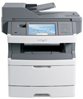 Lexmark X463 Driver Download
