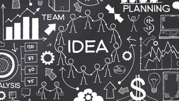 8 maneiras de aumentar a criatividade