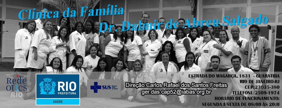 Clinica da Família Dr. Dalmir de Abreu Salgado