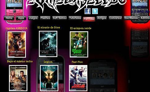 descargar temas para celular samsung chat 335