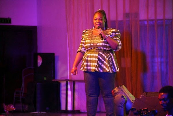 PURE EVULS: 'I prayed for the shut down of Linda Ikeji's blog' – Princess