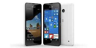 Lumia 550 Hadir Sebagai Windows 10 Murah