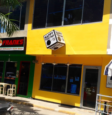 Happy Together, Korean Restaurants in Cebu, tteokbokki, Kimbap, Cheese Ramyeon, Fathema Cotejar