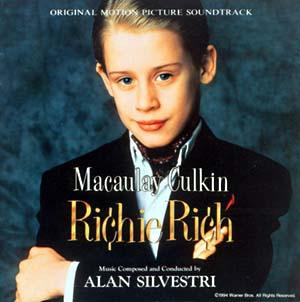 Richie Rich Movie Richie Rich Movie