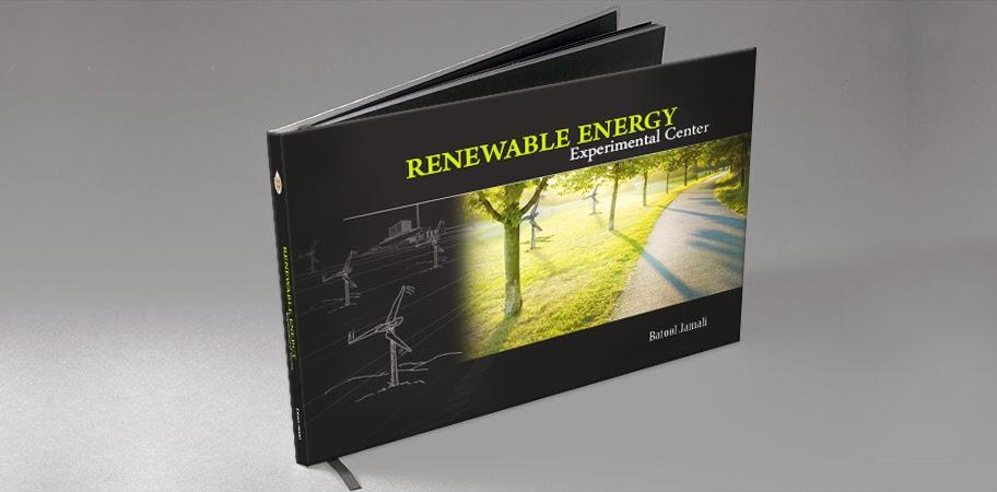 Landscape Book Cover Design : Landscape book cover design graduation programming stage