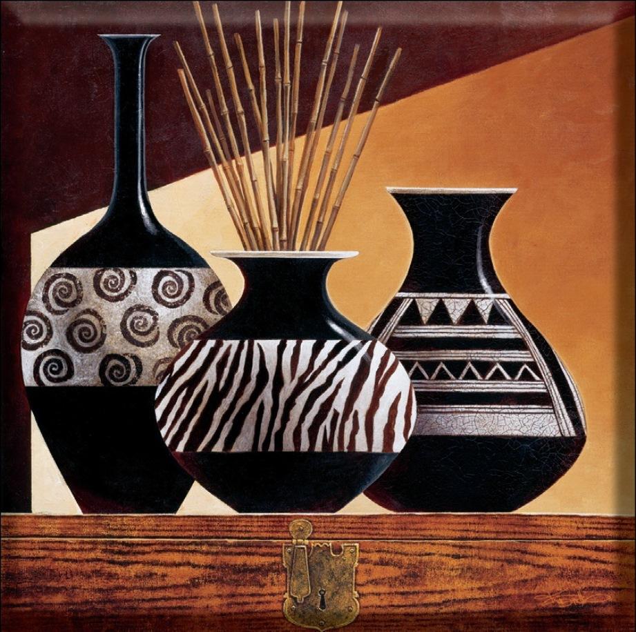 Cuadros modernos pinturas y dibujos bodegones minimalistas - Cuadros bodegones modernos ...