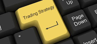 Trading Strategy based on Volume